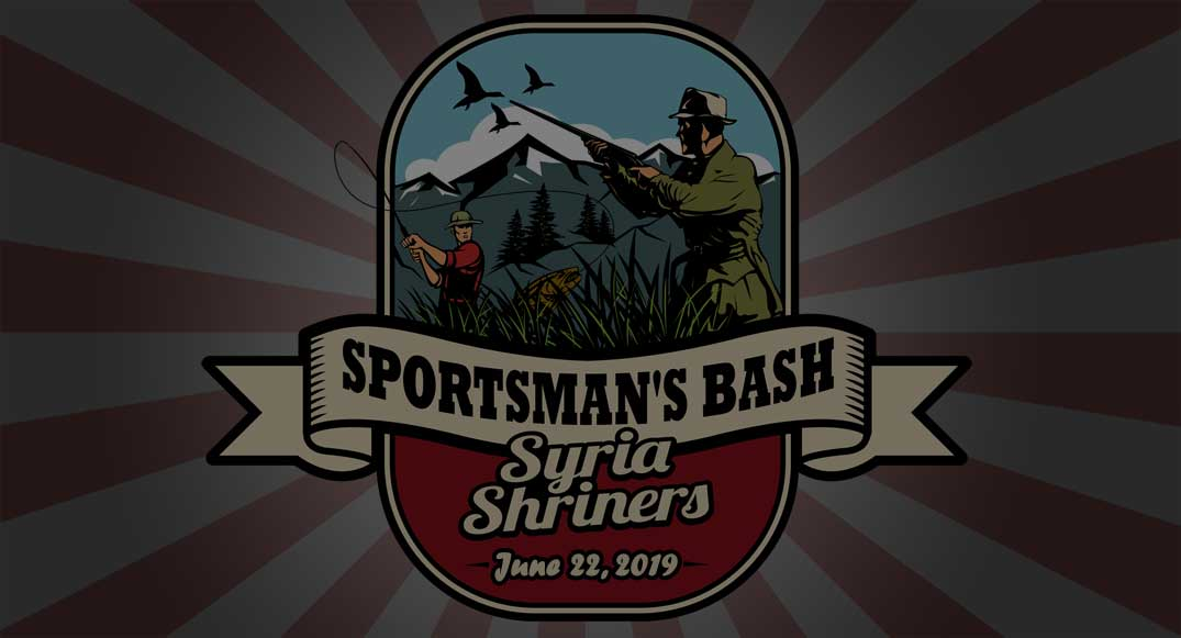 Sportsman Bash 2019